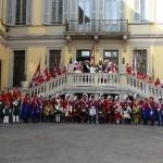 Storico Carnevale di Ivrea i ringraziamenti della Fondazione