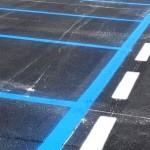 Strisce blu da oggi si paga il parcheggio a Ivrea. A Torino no