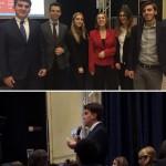 Studenti del Martinetti simulano l'Assemblea delle Nazioni Unite