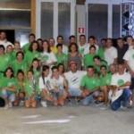 Successo per la 41^ Festa Verde di Bairo