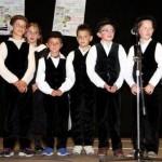 Tanti bambini alla festa finale del 31° Concorso Effepi