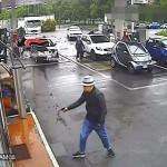 Tentato omicidio di un imprenditore tre arresti