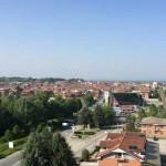 Terminati i lavori Smat e riasfaltato corso Regina Margherita a Volpiano