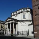 Torino rivive negli ex-voto alla Consolata 1