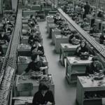 Tornano alla luce le opere d'arte della collezione Olivetti