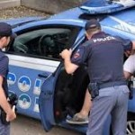 Tradito dal selfie la Polizia sequestra 8 kg. di marijuana