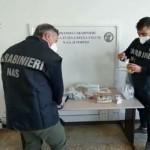Traffico di sostanze dopanti 3 arresti, 12 denunce e 38 perquisizioni dei Nas