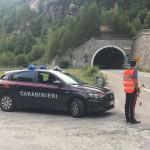Traffico estivo si intensificano i controlli dei carabinieri