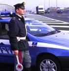 Trasferimento uffici della Polizia Stradale di Torino