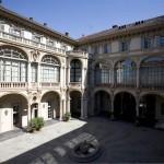 08/07/2008 Palazzo Lascaris, sede del Consiglio regionale del Piemonte - LASCARIS ESTERNO