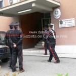 Tre arresti per furto a Montalto Dora