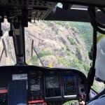 Tre interventi in montagna per il Soccorso Alpino