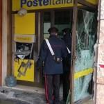 Tre ultrasessantenni assaltano Postamat, arrestati dai carabinieri di Torino e Cuneo