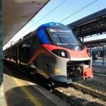 Trenitalia completata la fornitura dei treni Pop per il SFM