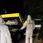 Trovato un cadavere in auto nella collina torinese