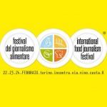 Tutto pronto per la terza edizione del Festival del Giornalismo Alimentare