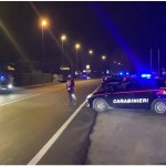 Ubriaco alla guida, provoca un incidente e aggredisce i Carabinieri, arrestato