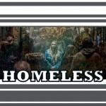 Un'indagine sugli homeless della Città metropolitana