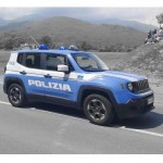 Un anno con la Polizia Stradale