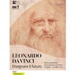 Un annullo speciale on occasione della mostra su Leonardo Da Vinci
