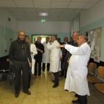 Un incontro sull'Ospedale di Cuorgnè ad aprile sarà terminata la nuova sede del Pronto Soccorso