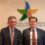 Un milione e mezzo dal CIPE per la bonifica della discarica di regione Pozzo a Chivasso