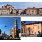 Un morto ad Agliè, Montalenghe e Bosconero dove si impenna il numero dei contagiati