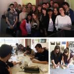 Un premio del Rotary alla 3N Design Ceramica del Faccio