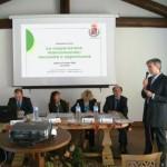 Un seminario sulla cooperazione intercomunale