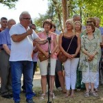 Una delegazione di Volpiano in visita a Castries per il gemellaggio