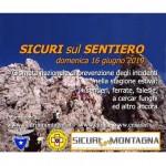 Una giornata di prevenzione degli incidenti in montagna