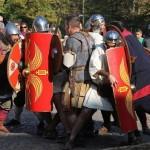 Una passeggiata nella storia o la Storia a passeggia ad Agliè 2