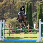Una ragazza muore schiacciata dal suo caballo