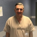 Va in pensione  Direttore della Chirurgia di Chivasso