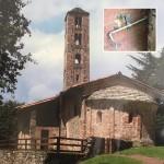 Vandalismo o tentato furto alla Chiesa dei SS. Pietro e Paolo a Bollengo
