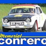 Venerdì 19 e sabato 20 aprile il Memorial Conrero 2013