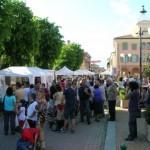 Ventimila visitatori per la Mostra dell'Artigianato di Bosconero