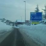 Via libera della Commissione valanghe, riapertura totale anche per la SP 215 del Sestriere