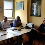 Viabilità a Volpiano, richiesta una rotatoria tra via Leinì e la Sp 40