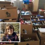Volpiano cerca volontari per la distribuzione di aiuti alimentari