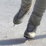 Volpiano, pista di pattinaggio su ghiaccio da sabato 1 dicembre