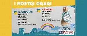Urban Center di Rivarolo: i NUOVI orari
