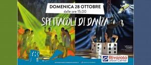 Danza al Rivarolo Urban Center