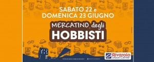Mercato Hobbisti all'Urban Center