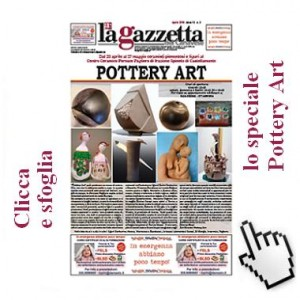 Speciale Pottery Art