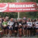 morenic trail
