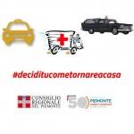 #sicuroèmorto la campagna social promossa dal Consiglio regionale